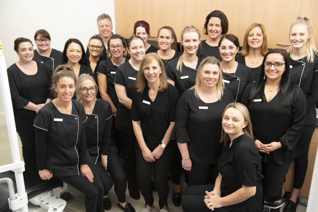The Team South East Orthodontics