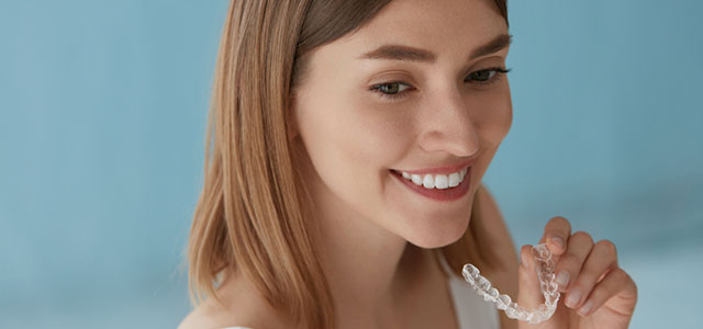 braces alternatives
